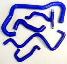 106 Gti 16v (Early) BBM Silicone Hose Kit