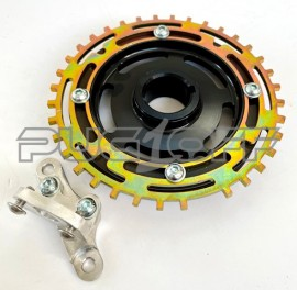 205 GTI Crank Pulley - With Pulse (XU5/9)