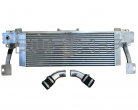 208 GTI P1 Front Mount Intercooler Kit
